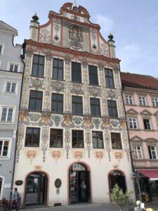 Coaching Rathaus Landsberg