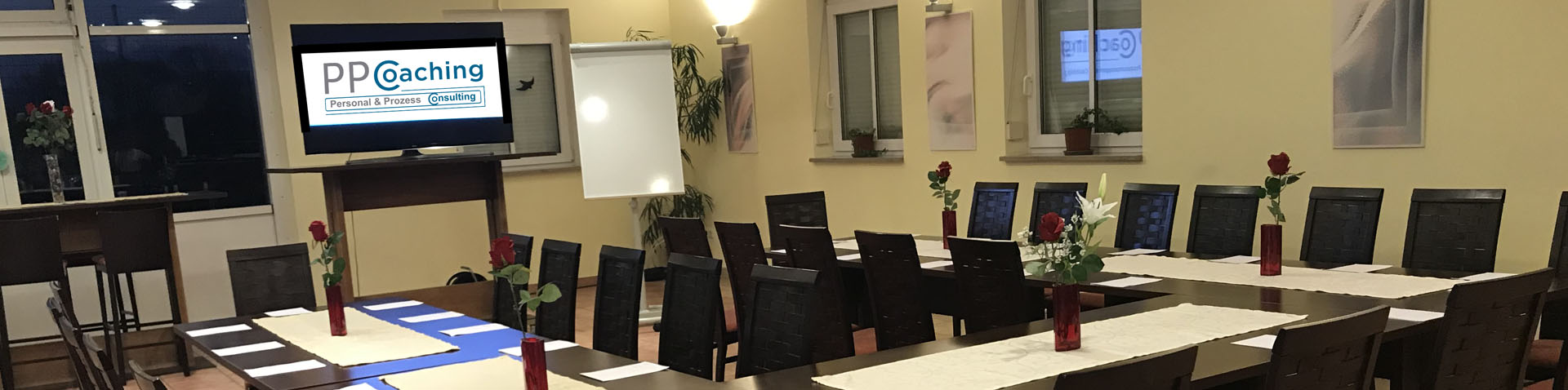 Workshops Seminarraum